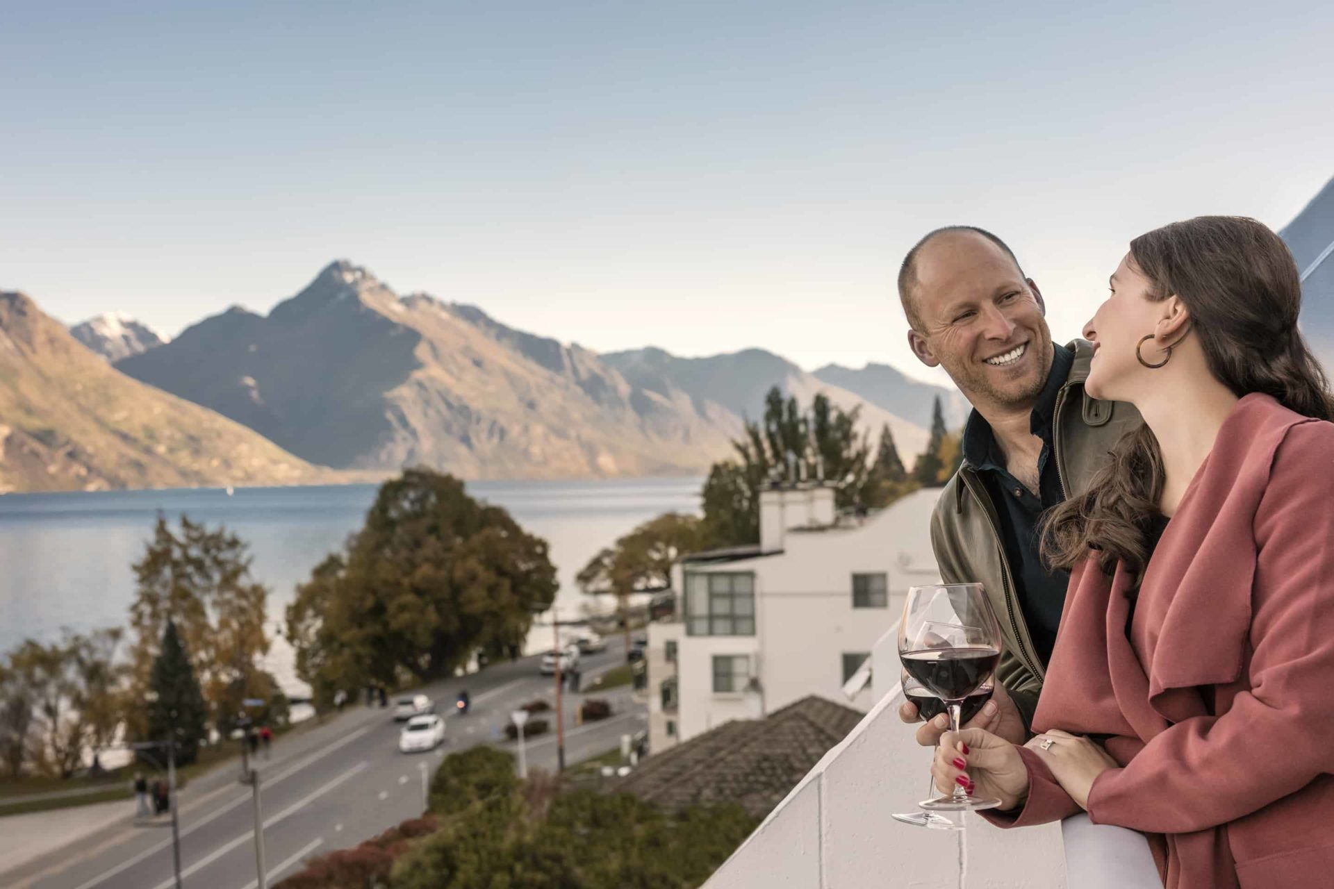 Spring package_ Crowne Plaza Queenstown