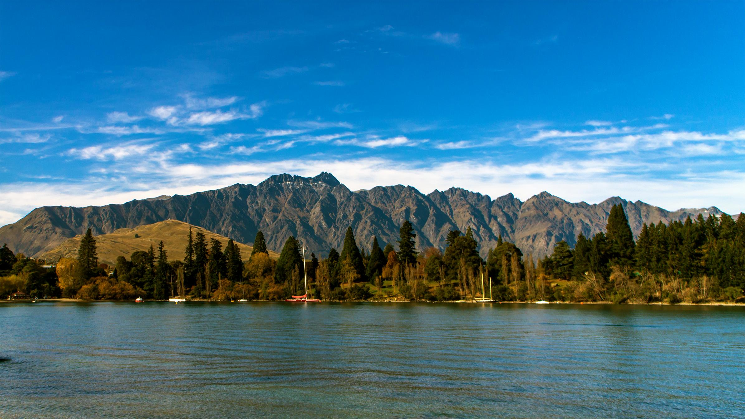 The_Remarkables,_New_Zealand,_Australasia