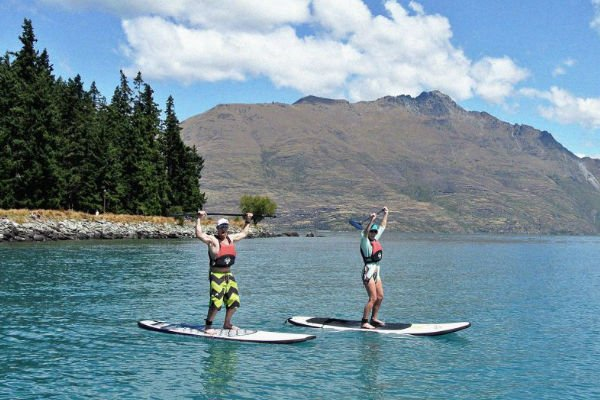 Paddle Queenstown