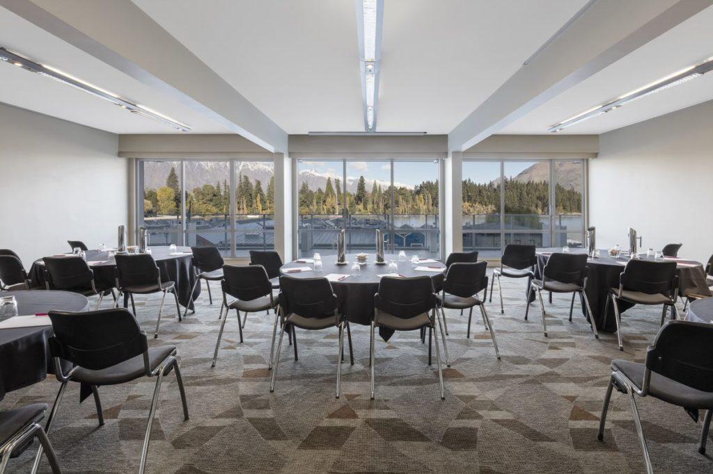 Crowne 1- Meeting Venue Queenstown